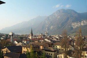 Trento-Italy