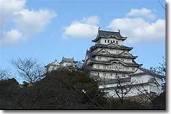 himeji-jo patrimonio mondiale dell UNESCO