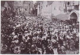 uk 1908 Dresda IPERNITY
