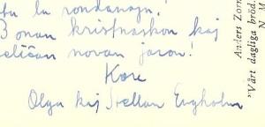 altro estratto da scritto 1977