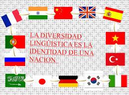 lingua come identità di una nazione