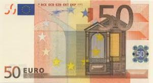 kvindek euroj