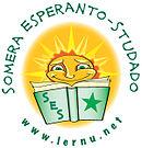 130px-Somera_Esperanto-Studado_emblemo
