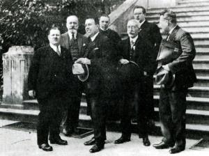 252Locarno1926 Andreo Cesh el ONDO DE ESPERANTO