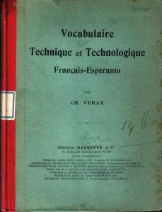 copertina vocabbolario termini tecnici