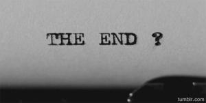 fine davvero oppure no