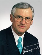 Dr. Helmar Frank